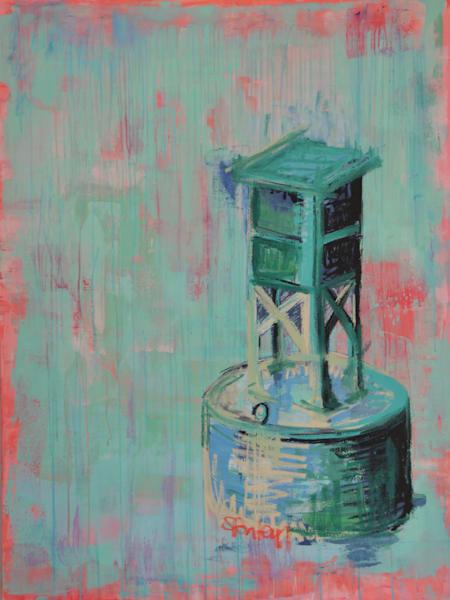 Buoy Art | Atelier Steph Fonteyn