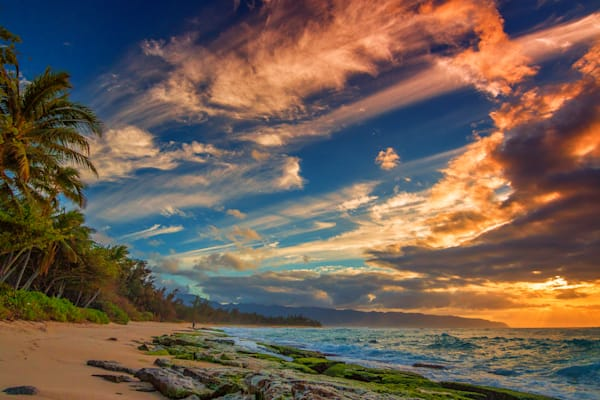 Hawaii Beach Photography | Good Friday by Michael Hardie