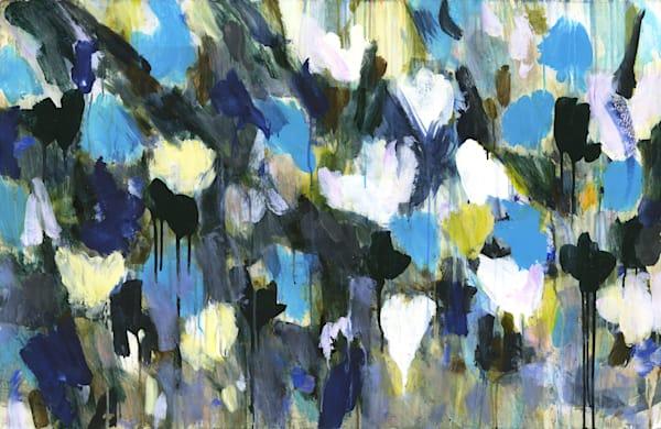 Rain Shadows Art | Caroline Wright Art
