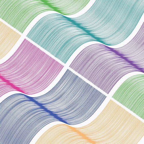 sound wave, wall art, graphic design, art, graphic designer