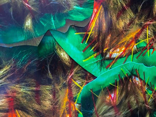 Odeta Xheka Visuals | Stunning abstract canvas prints