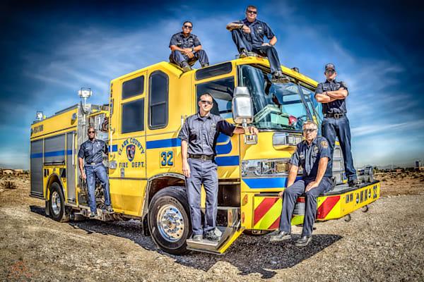 Clark County Fire