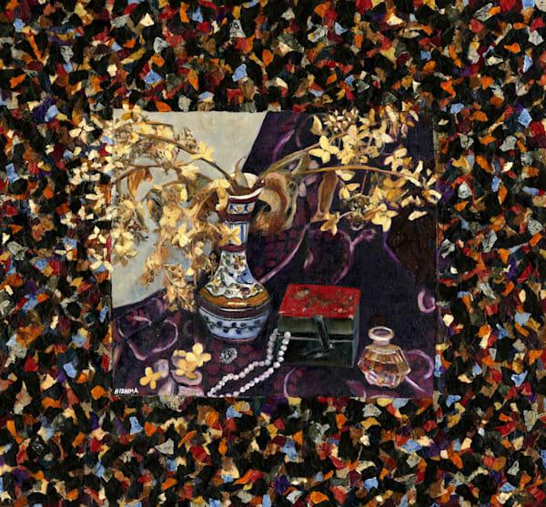 Boudoir Collage