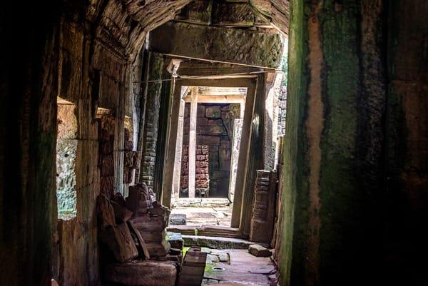 Wonderland | Angkor Wat | Cambodia | Susan J Photography