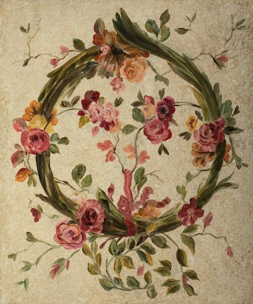 Wreath Art | markderaudartist