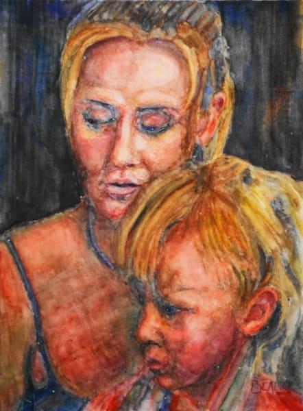 Jolene, Jolene Art | David Beale