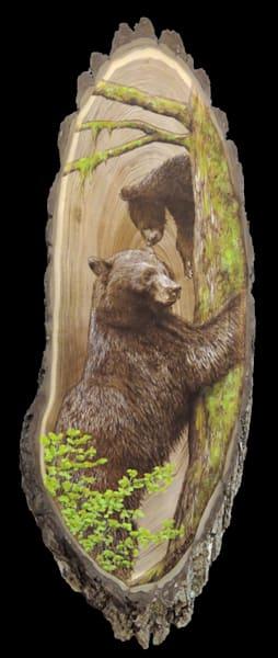 Mama Bear Print