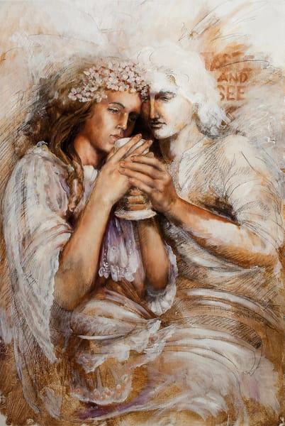 Taste And See Art | markderaudartist