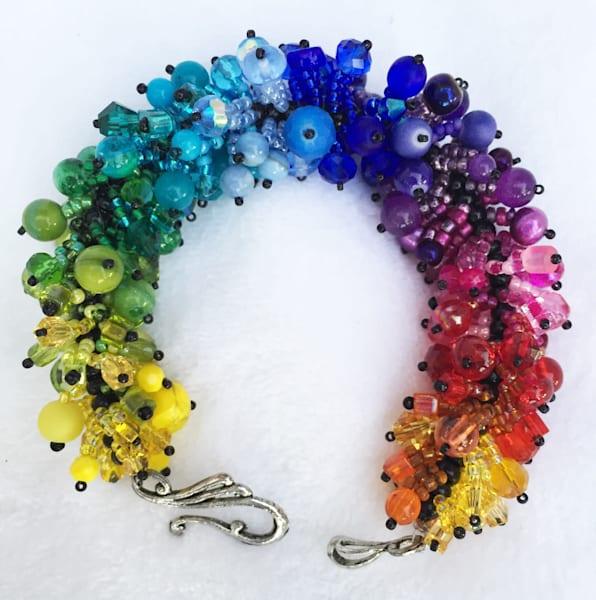 Buy SandyCahill's HandBeaded GlassBead Bracelets&Earrings