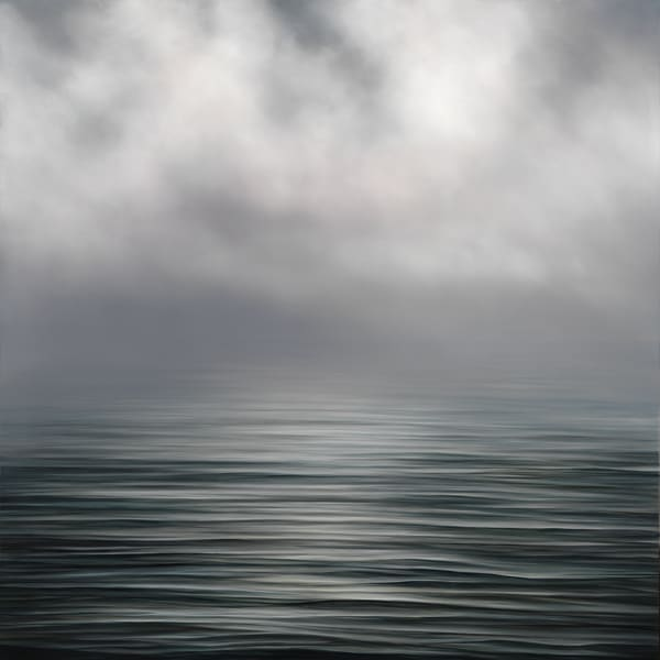 Gray Dawn #517 Art | Louise LeBourgeois