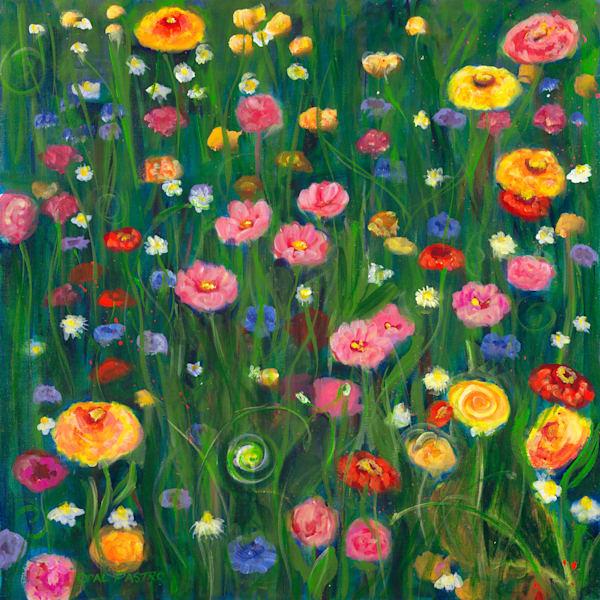 Spring - Original
