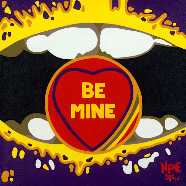 Be Mine - Original