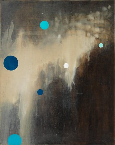 abstract landscape-art