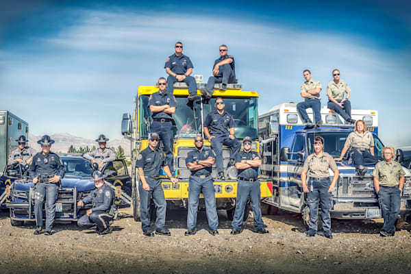 Police-Fire-EMS