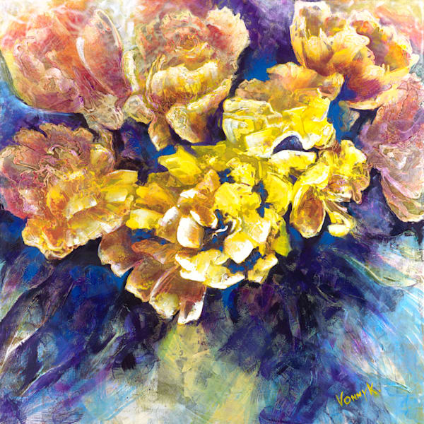Spring Bouquet - Original