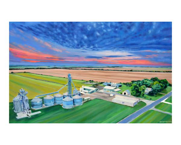 The Armstrong Farm | Muscotah Kansas