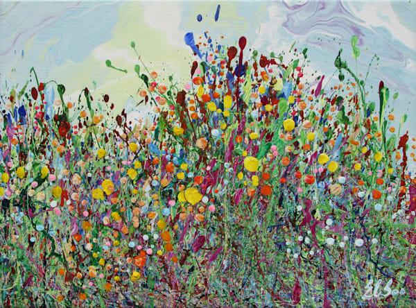Together We Thrive/Original Acrylic Painting/En Chuen Soo