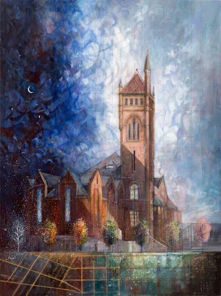 Lancaster Seminary