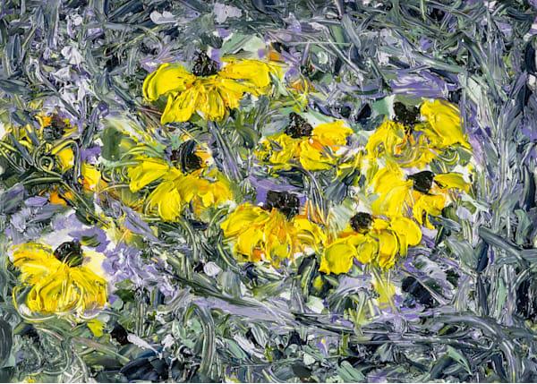 Early September Flowers