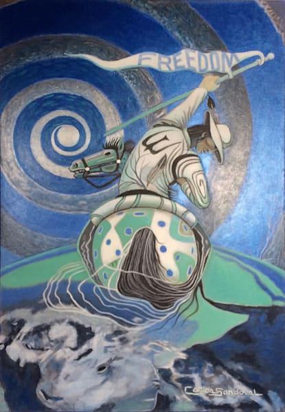Carlos Sandoval Art Art | farahnheight