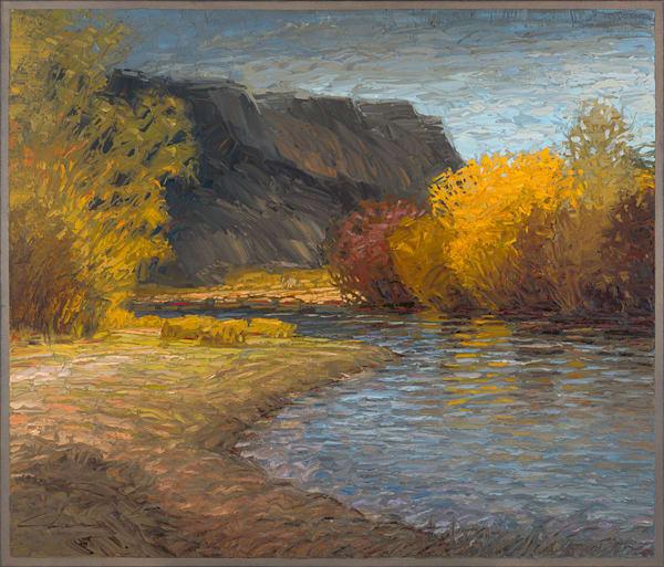 Rio Grande Art | Fine Art New Mexico