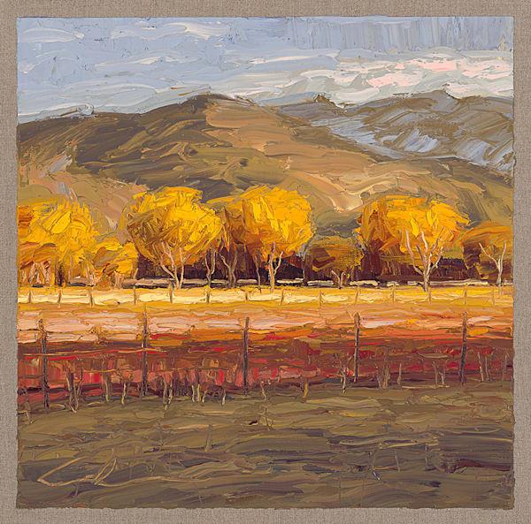 Taos Study 2 Art | Fine Art New Mexico