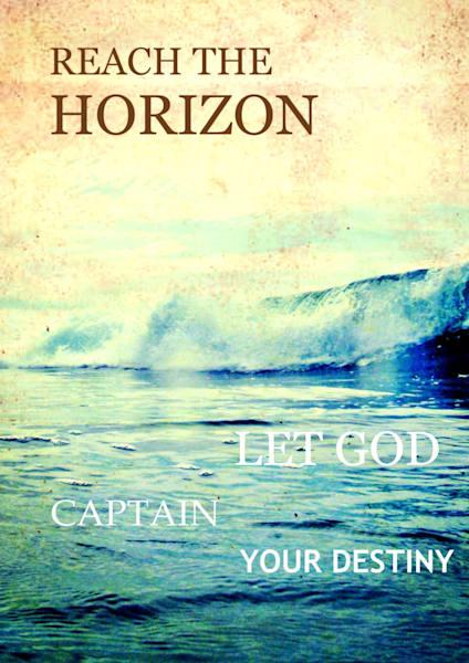 Reach the Horizon
