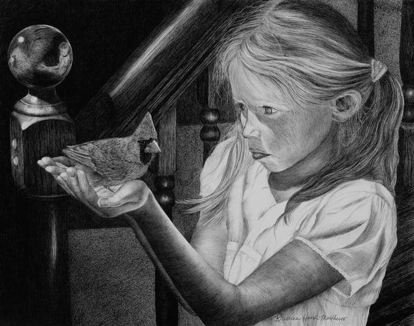 Kristina Hutch Matthews   Visionary Fine Art & Drawings   Exploring the impossible