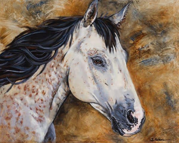 Partner Art | Sally C. Evans Fine Art