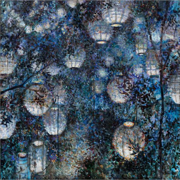Illumination 2016 Art   Freiman Stoltzfus Gallery