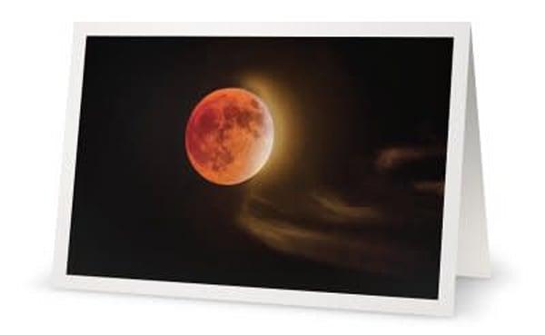 Blood Moon | Carol Brooks Parker Fine. Art Photography