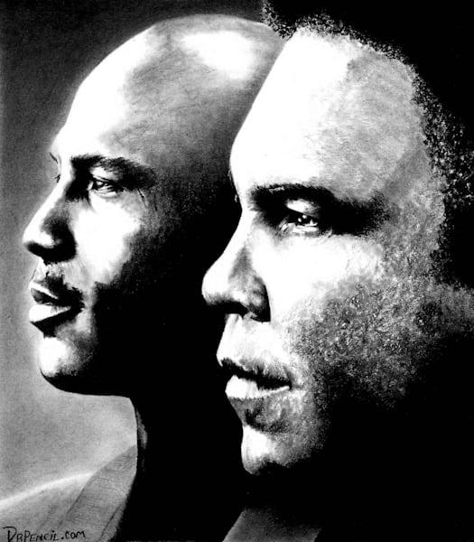 Jordan and Ali