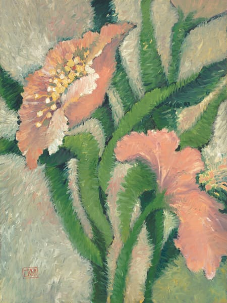 Flower Art -- Paintings & Prints for Sale | Main Store