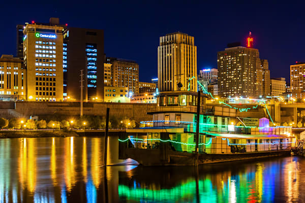 City of Saint Paul 4 - Urban Cityscapes | William Drew Photography