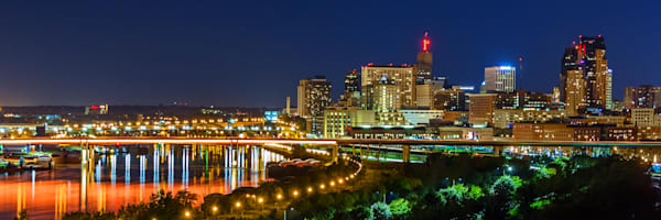 City of Saint Paul 5 - Urban Cityscapes | William Drew Photography