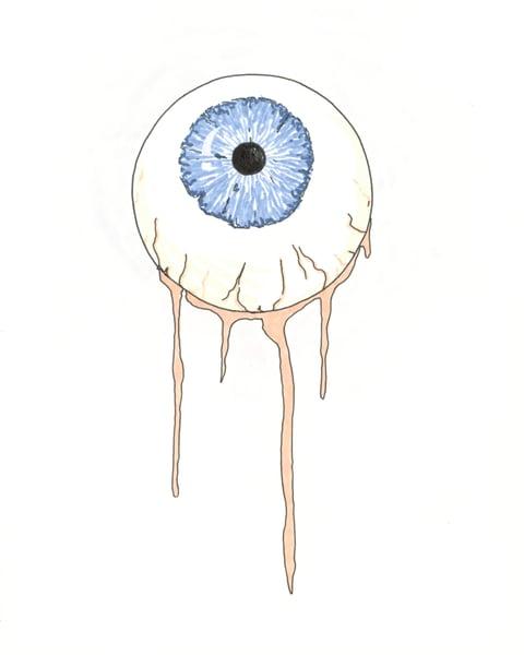 Juicy Eye