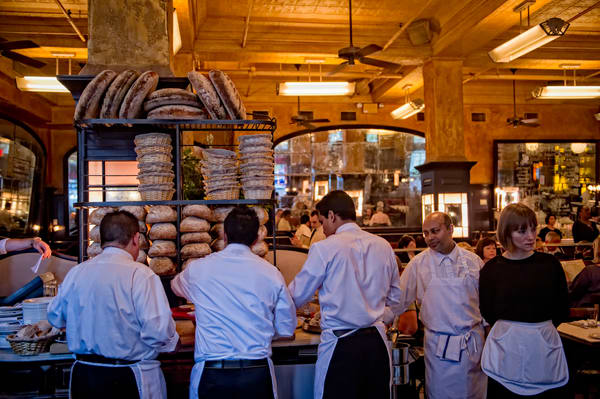 Wait Staff - New York City, New York