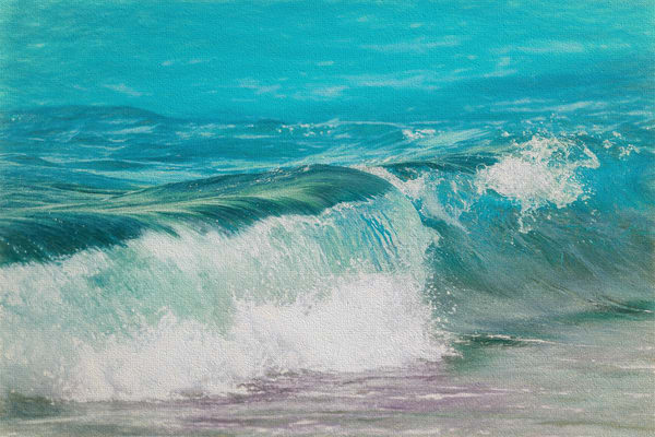 Wave Study Ae    Photography Art | Carol Brooks Parker Fine Art Photography