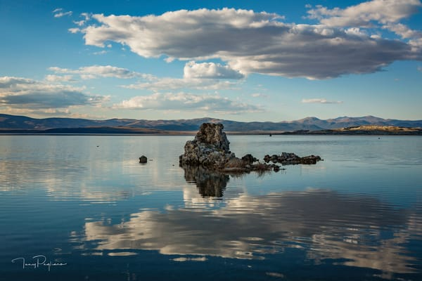 Mono Lake Reflection-1