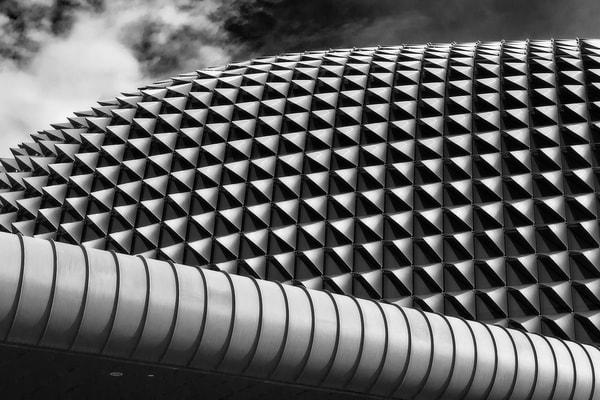 Esplanade 2048px Photography Art   Roy Fraser Photographer