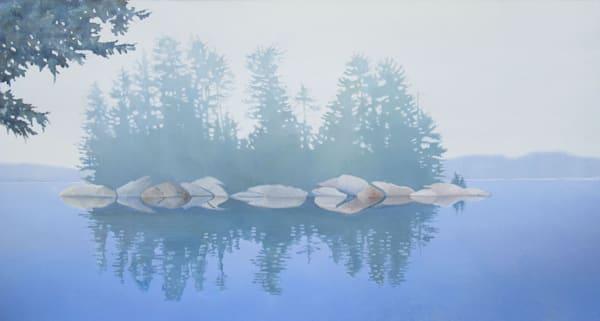 Symphony of Silence by Brigitte Nowak | SavvyArt Market original art