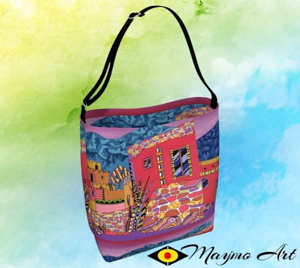 Hopi Bag