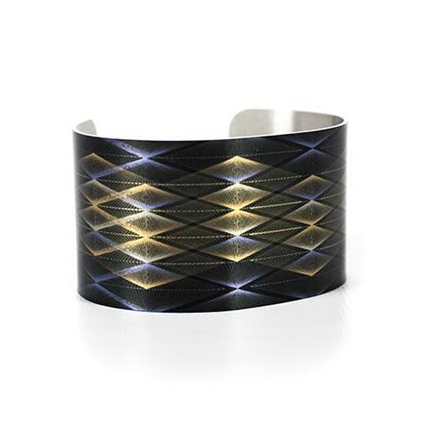 Pinnacle Vortex Cuff