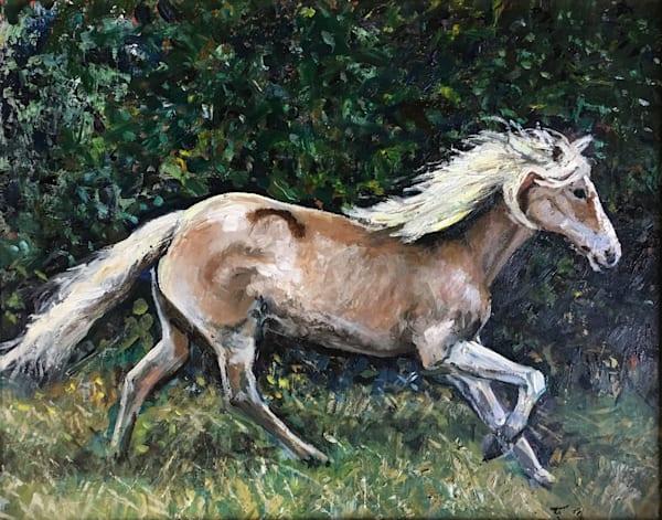 Unicorn Wanna Be