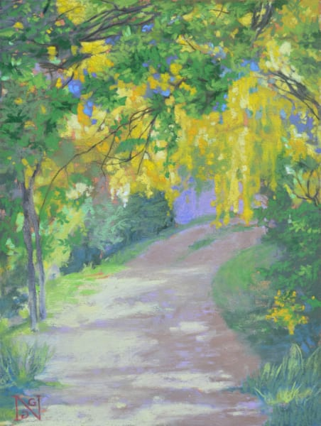 Golden Gateway art for sale