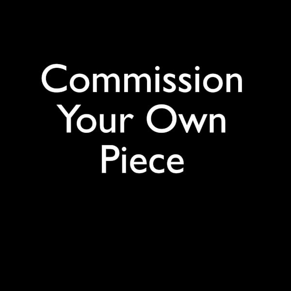 Commission Your Own Piece Art | Media, Merchandise & Entertainment, LLC.