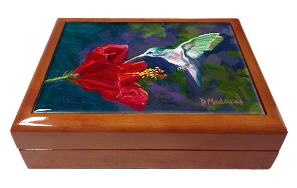 Wooden Keepsake Boxes | Southwest Art Gallery Tucson
