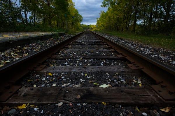 Stay on Track - St. Marys Station