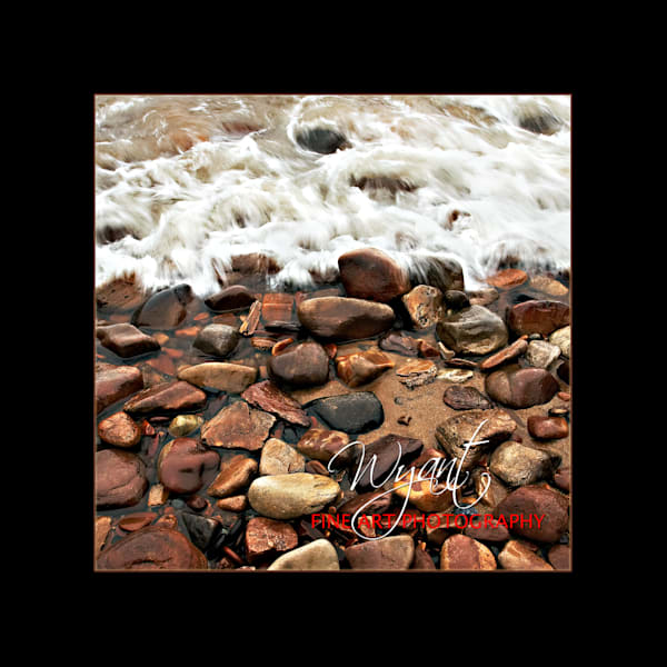 Rocks: Shop Fine Art Photography | Jim Wyant, Master Craftsman