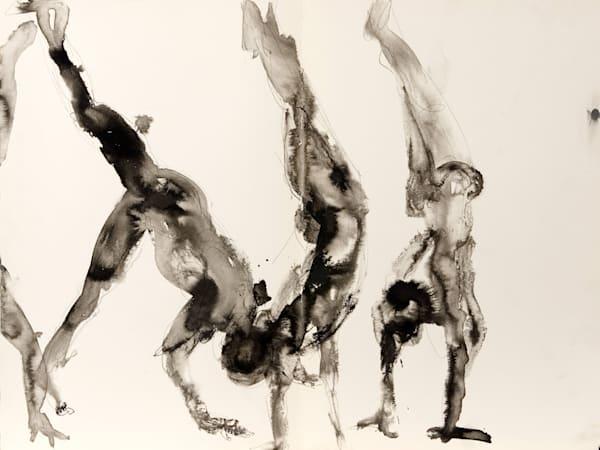 Handstand 6